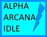 Alpha Arcana Idle - Play Idle Game