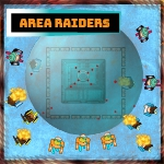Area Raiders - Play Idle Game