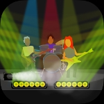 Band Clicker Rock The Stadium - Play Idle Game