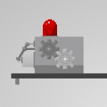 Bauble Factory - Play Idle Game