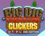 Big Dig North Pole Edition - Play Idle Game