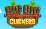 Big Dig: Treasure Clickers - Play Idle Game