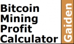 Bitcoin Mining Profit Calculator: Gaiden - Play Idle Game