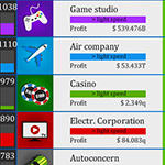 Businessman Simulator - Play Idle Game