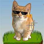 Cat Clicker MLG - Play Idle Game