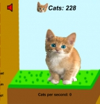 Cat Clicker - Play Idle Game