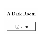 A Dark Room - Play Idle Game