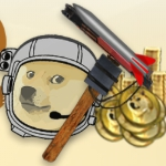 Doge Miner 2 - Play Idle Game