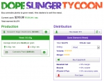 Dope Slinger Tycoon - Play Idle Game