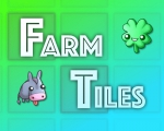 Farm Tiles - Play Idle Game
