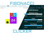 Fibonacci Clicker - Play Idle Game