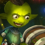 Goblin Treasure Hunt - Play Idle Game