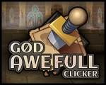 God Awefull Clicker - Play Idle Game