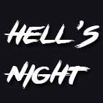 Hell's Night - Play Idle Game