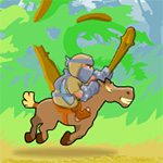 Highwayman - Play Idle Game