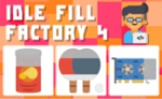 Idle Fill Factory 4: Events - Play Idle Game