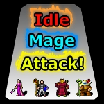Idle Mage Attack - Play Idle Game