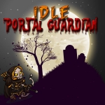 Idle Portal Guardian - Play Idle Game