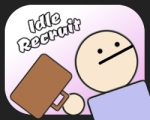 Idle Recruit - Play Idle Game