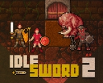 Idle Sword 2 - Play Idle Game