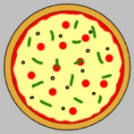 Pizza Barrel Llama - Play Idle Game