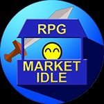 RPG Market Idle - Play Idle Game