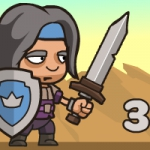 Shorties's Kingdom 3 - Play Idle Game