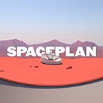 SPACEPLAN - Play Idle Game