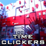Time Clickers - Play Idle Game