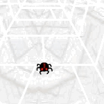 Undefeated Spider - Play Idle Game