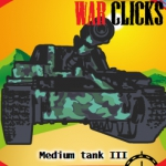 WarClicks - Play Idle Game