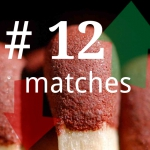 12 matches - Play Idle Game