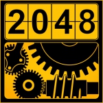 2048 IDLE: More than Clicker - Play Idle Game