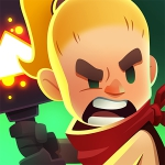 Almost a Hero - Play Idle Game