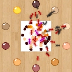 Ant Art Tycoon - Play Idle Game