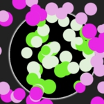 Black Hole Shrinker - Play Idle Game