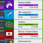 Businessman Simulator - Play Idle Game