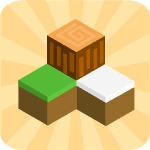 Casual Crafter 3D - Play Idle Game