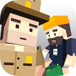 City Rebuild - Zombie Apocalypse Incremental Clicker - Play Idle Game