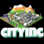 CityInc - Play Idle Game