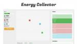 Energy Collector - Play Idle Game