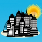 Holyday City - Play Idle Game