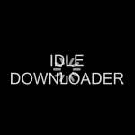 Idle Downloader - Play Idle Game