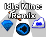 Idle Mine: Remix - Play Idle Game