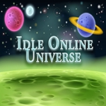 Idle Online Universe - Play Idle Game