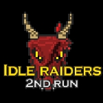 Idle Raiders: Second Run - Play Idle Game