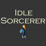Idle Sorcerer - Play Idle Game