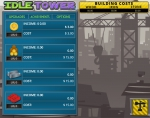Idle Tower HTML5 - Play Idle Game
