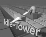 Idle Tower - Play Idle Game