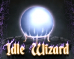 Idle Wizard - Play Idle Game